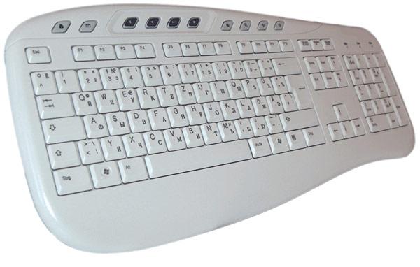 tastatur deutsch russische multimedia tastatur usb. Black Bedroom Furniture Sets. Home Design Ideas