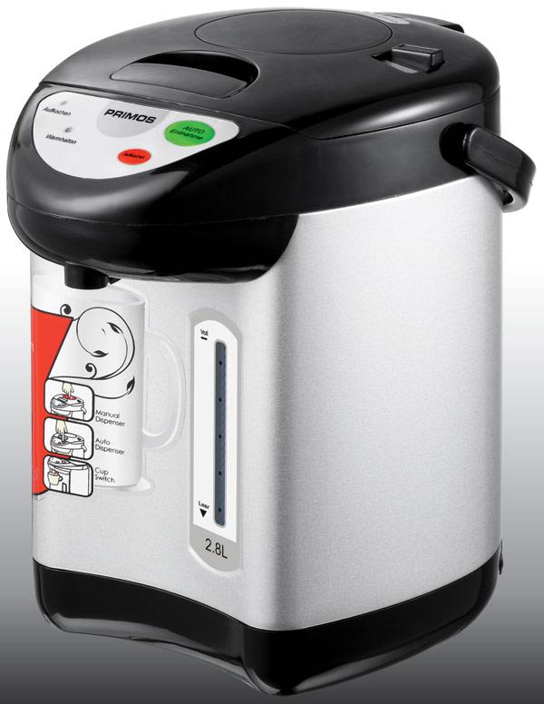 thermopot aquaprof 2 8 liter wasserkocher und thermoskanne kaufen online bestellen russische. Black Bedroom Furniture Sets. Home Design Ideas