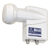 Best Twin LNB TYP 0.1 Germany